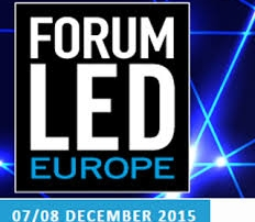 RESILEC Logo Forum Led Euop